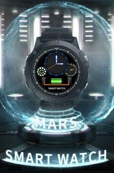 Smart Watch Heart Rate Passometer Color SmartWatch Screen Sleep Tracker Bluetooth Watches SW002