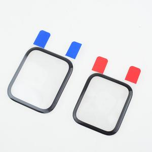 Image 2 - Front Outer Glass replacement Parts For Apple Watch Series 4 5 40mm 44mm Series 3 38mm 42mm Touch Screen Panel With Adhesive