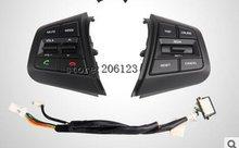 Для hyundai ix25 (creta) 16l кнопки круизного управления рулем