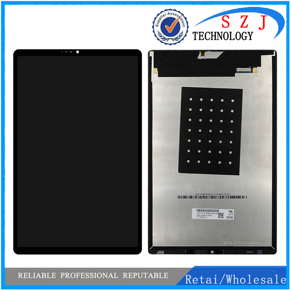 10.3 Inch For Lenovo Tab M10 FHD Plus TB-X606F TB-X606X TB-X606 LCD Display Touch Screen Digitizer Assembly