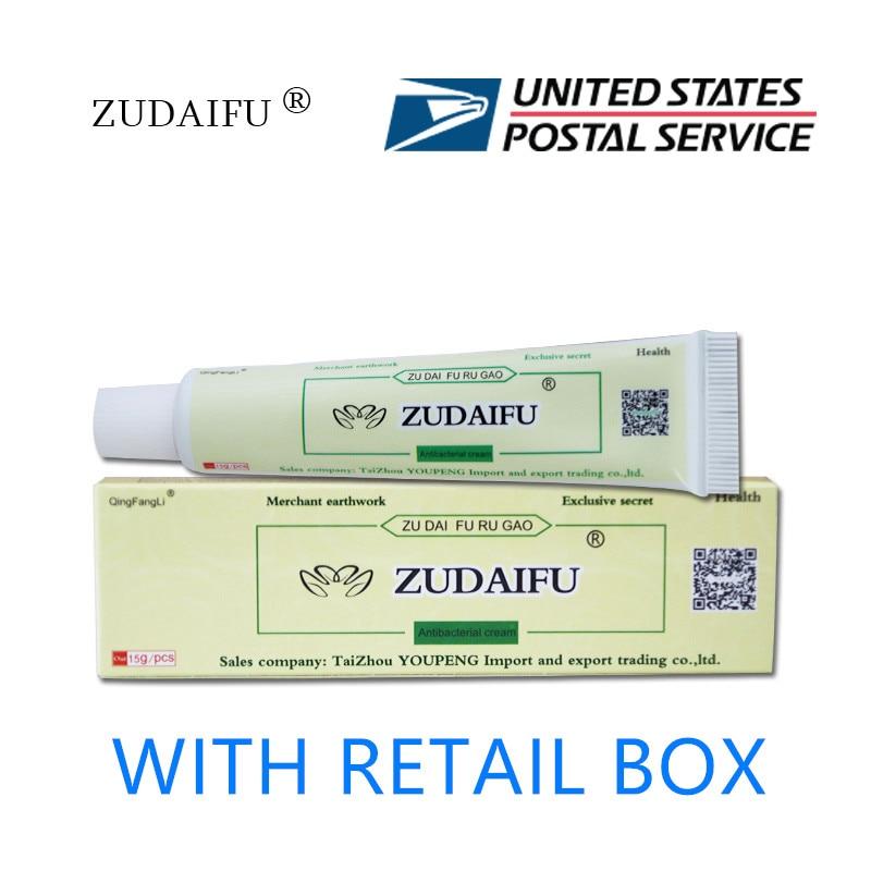 Dropshipping Zudaifu Skin Psoriasis Dermatitis Eczematoid Eczema Ointment Treatment Psoriasis Cream Skin Care Cream