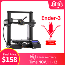Ender Diy-Kit 3d-Printer Power Creality Mini Large I3 Continuation