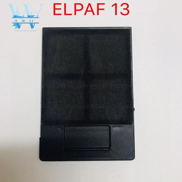 새로운 프로젝터 방진 그물 ELPAF13 용 EMP 822 EMP 83 EMP S5 EMP X5 EMP X86 EB 410W EB S6 EB S62 EB TW420 EB X6E