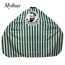 цены Mythus Hairdresser Capes Professional Hair Salon Cape Haircut Barber Gown Waterproof Hairdressing Cape For Haircut