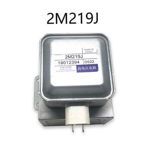 Image 1 - Horno de magnetrón para microondas, piezas originales para Midea Galanz, WITOL 2M219J