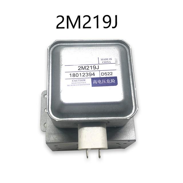 Horno de magnetrón para microondas, piezas originales para Midea Galanz, WITOL 2M219J