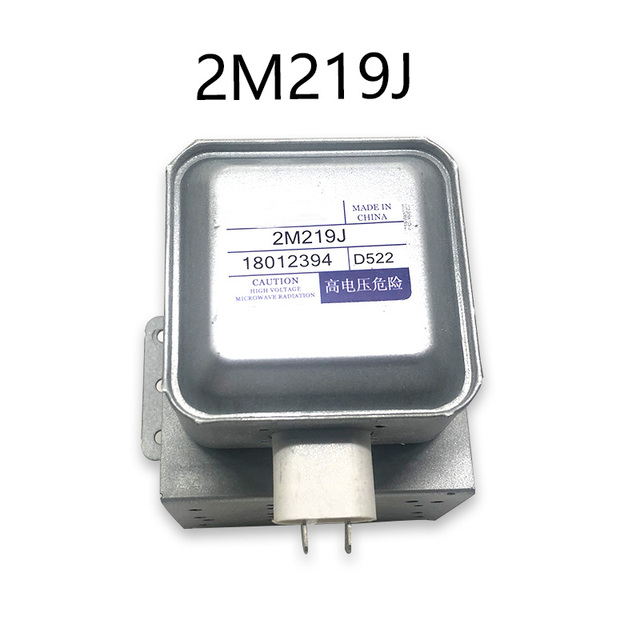 Original Microwave Oven Magnetron For WITOL 2M219J for Midea Galanz Microwave Parts