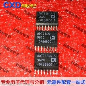 AD7715AR-5 450 MUA 16 ADC IC оригинал
