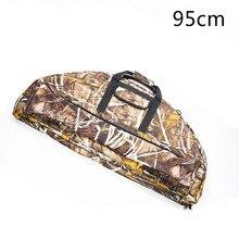 Сумка для хранения с бантом, сумка для переноски со стрелкой, рюкзак для спорта на открытом воздухе, холщовая Водонепроницаемая легкая переносная сумка