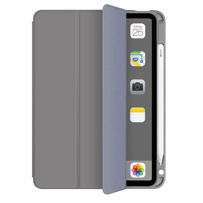 4th Generation Cover 2020 Stand 4 for (Presell Silicone Support Air Case ) A2316 IPad