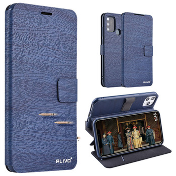 For Huawei Honor 9A Case 6.3'' Flip Stand Luxury Wallet Phone Cover for Huawei Honor9A Case Honor Play 9A Leather 9 A Slot фото