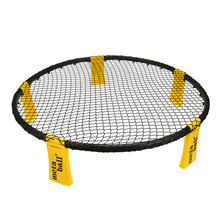 Mini Beach Volleyball Ball Game Set Outdoor Team Sports Lawn Fitness Equipment With 3 Balls Volleyball Net