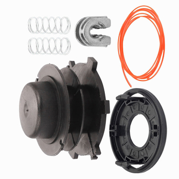 80 Trimmer Head Kit 83 85 100 110 120 130 For Stihl FR106 Autocut 25-2 Home Garden Supplies