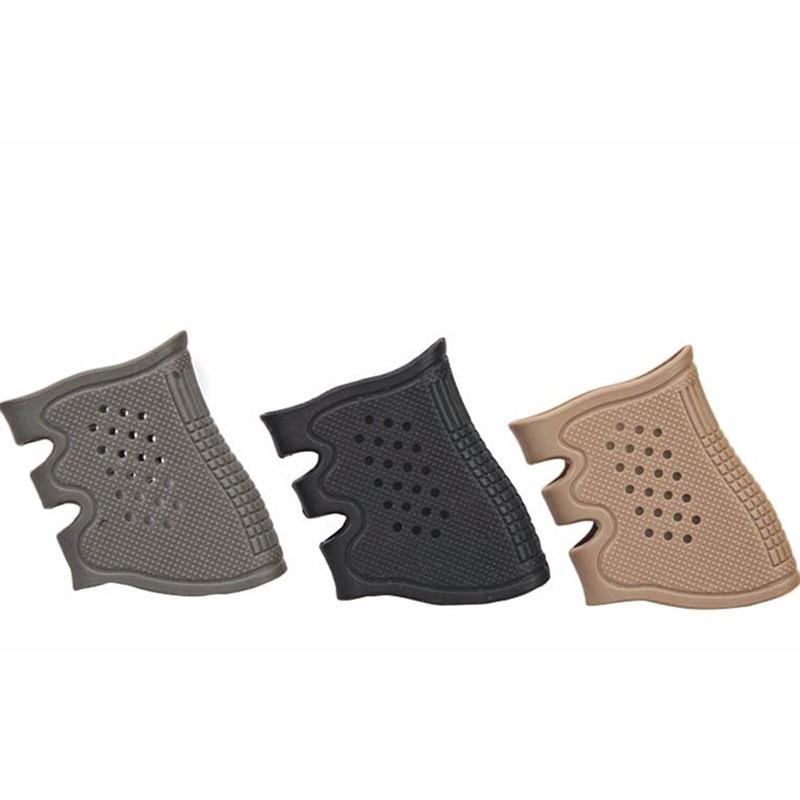 Rukav navlake za rukavice protiv klizanja za većinu Glock 17 19 - Lov - Foto 2