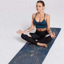 Новинка! стиль, коврик для йоги, полотенце, индивидуальная печать, простыня, двухсторонний плюш, супер волокно, коврик для йоги