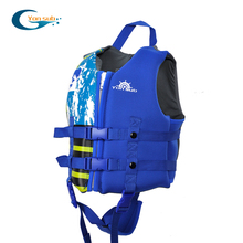 YONSUB Professional Children Life Vest swim learning Jackets Inflatable Swimming Jacket Kids Baby Buoyancy Safety