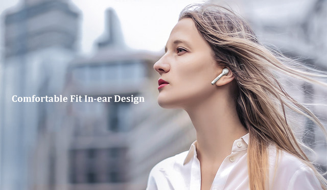 Huawei Honor FlyPods 3 Wireless Earphone TWS Three Microphone Noise Reduction Bluetooth 5.0 Waterproof IP54 Wireless Charge (10)