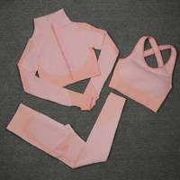 Pink set 3 PCS