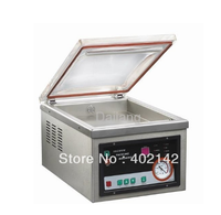 100% New High quality desktop vacuum packing machine ,vacuum sealer for chicken,beef,sea food