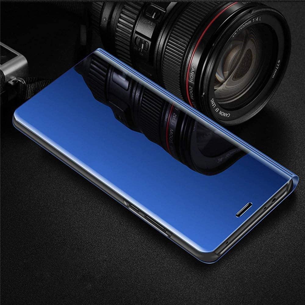 M] Blue Mirror PU-02