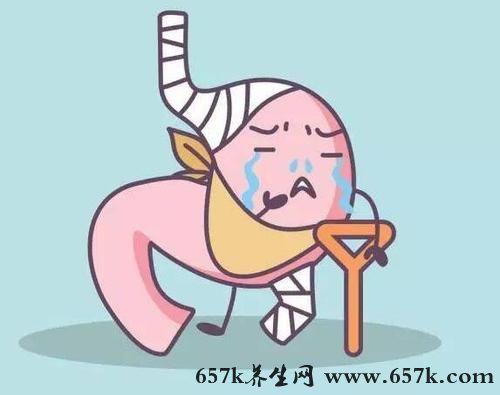 胃炎的危害 胃炎也有可能是病毒感染引起