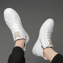 Men Fashion High Top Sneakers Spring Autumn Casual High Shoes