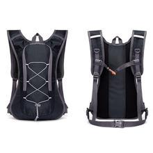 цена Ultralight Bicycle Bag Portable Waterproof Sport Backpack 8L Outdoor Camping Hiking Climbing Pouch Cycling Bicycle Backpack онлайн в 2017 году
