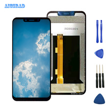 For Ulefone Armor 6 6E 6S LCD Display+Touch Screen Digitizer Assembly 100% tested 6.2