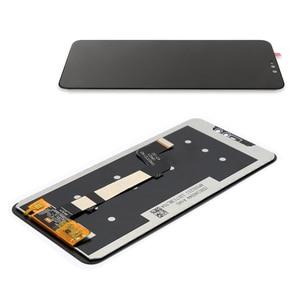 Image 2 - Schermo LCD Per Xiaomi Redmi Nota 6 Pro Display Lcd 10 Touch Screen di Ricambio Testato SmartPhone LCD Screen Digitizer Assembly