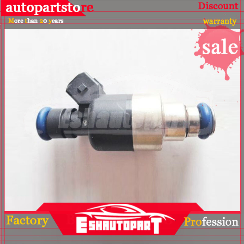Fuel injector nozzle for Daewoo,Opel,G M and other cars OE No.17124782
