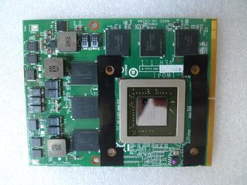 Kai-Full original GTX560M VGA Video Card BOARD MS-1W041 for GT60 GT70 GT780 CR660 GRAPHICS BOARD N12E-GS-A1 CARD gtx970m gtx 970m 6gb graphics video card n16e gt a1 for clevo p375sm p170em p150em p157sm p151sm p150sm p170sm p177sm vga card