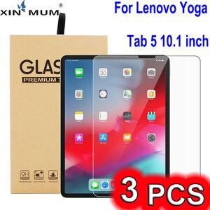 Закаленное стекло для Lenovo Yoga Tab 5, защитная пленка из закаленного стекла для планшета Lenovo yoga Tab 5, 5, 1, 1, 5, 7, 7, 7, 7, 7, 8 дюймов