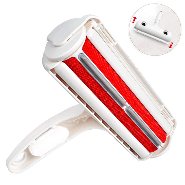 Pet Hair Remover Roller for Dogs & Cats  1