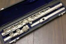 Флейта для мелодии muramatsu m 150 16 закрытых отверстий c высококачественный
