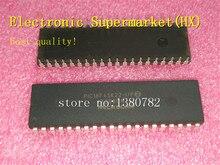 Ücretsiz Kargo 10 adet/grup PIC18F45K22 I/P PIC18F45K22 DIP 40 stokta var!