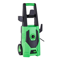3000PSI High Power Water Electric Pressure Washer 1.8 GPM Cleaner Machine for Home New 100 120V/60 Hz Garden Tool Combination