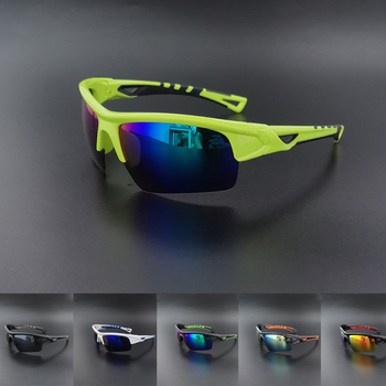 2020 All the new cycling sunglasses men women UV400 sport mountain road bike glasses MTB running fishing goggles bicycle eyewear