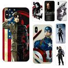 Captain America Civi...