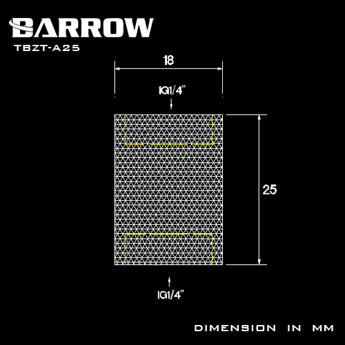 Barrow_25mm_extension_fitting_4