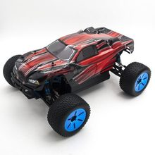 купить HSP unlimited 1/10 electric remote control truck 94124N-PRO large model remote control car adult toy car дешево