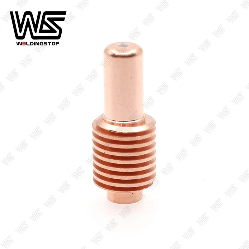 WS 192047 Plasma Cutter Torch Electrodes For Miller Spectrum 625 ICE-40C/40T/50/55C PKG/5
