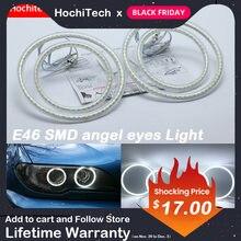 Hochitech для bmw e46 Ультраяркий светодиодный светильник с