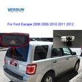 Yessun автомобиля аксессуары заднего вида Камера для Ford Escape 2008 2009 2010 2011 2012 CCD Камера/номерной знак Камера или кронштейн