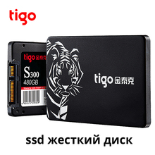 цена на Tigo ssd 480gb sata 2.5 inch Internal Solid State Drive hard drive for Desktop PC Laptop Warranty 3 year