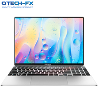 i7 8GB 15.6 Laptop 256GB/512GB SSD RAM Fast Intel CPU Core Game Business Windows 10 Arabic Hebrew Spanish Russian Keyboard