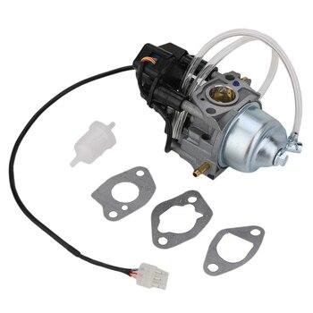 Kit de carburador de generador de carburador 16100-ZL0-D66 para Honda EU3000IS AC EU3000IS a EU3000IS an EU3000IS A-A accesorios de coche