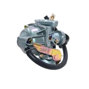 Image 5 - Carbmanคาร์บูเรเตอร์CarbสำหรับHonda Z50 Z50A Z50R K3 K2 K1 K0 Mini Dirtbikeลิงจักรยาน