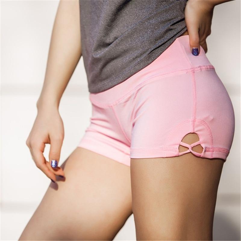 2021 New Summer Ladies Shorts Hot Shorts European And American Women