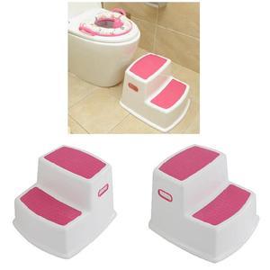 Image 5 - ילדים של שרפרף המשתנה בסיר אימון החלקה אמבטיה מטבח שני שרפרף הוא נייד וstackable חיבוק עסקות