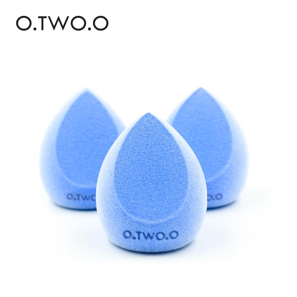 ספוג איפור של חברת O.TWO.O 1